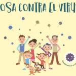cuentos para niños coronavirus
